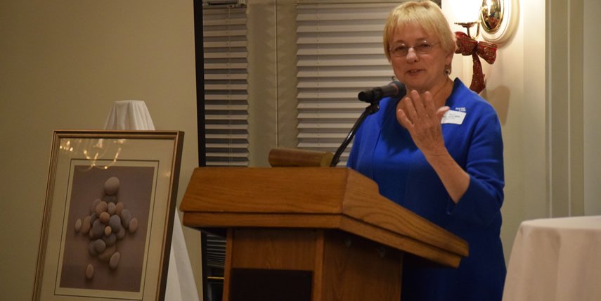 Inaugural Maine Law Annual Community Awards Dinner honors two alumnae